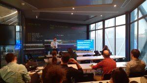 Workshop: «Financing Tools for Startups»