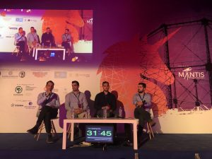 Panel Discussion: «Alternative Ways of Financing»